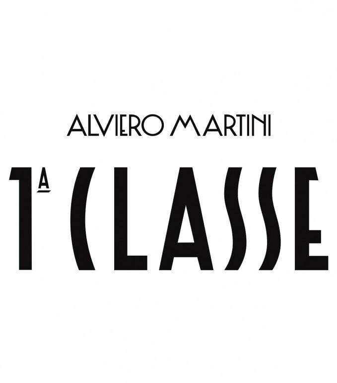 Logo Alviero Martini 1A Classe